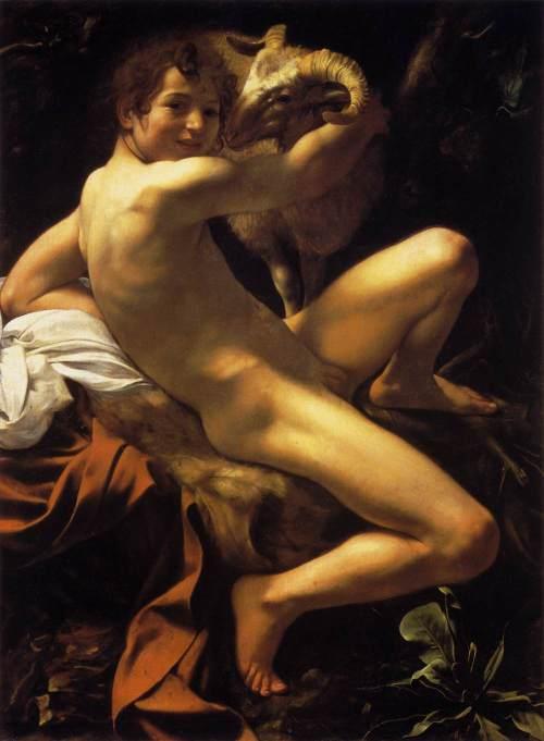 michelangelo_merisi_da_caravaggio_saint_john_the_baptist_youth_with_a_ram_c-_1602_wga04111