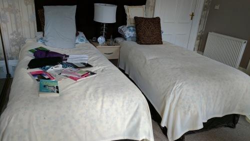 Ballater beds
