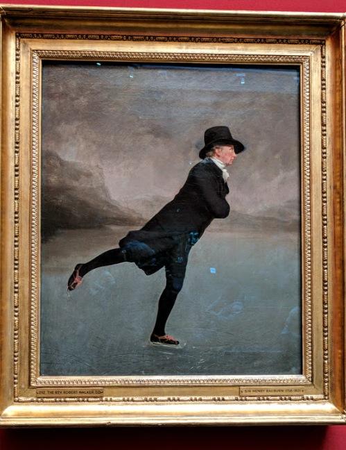 skating minister