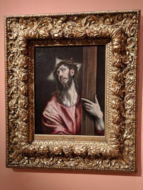 El Greco 1