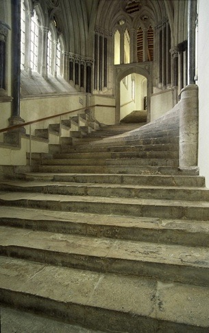 wells stairs